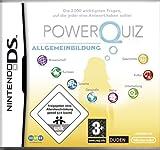 Power Quiz  Allgemeinbildung