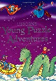 Usborne Young Puzzle Adventures (Usborne young puzzles)