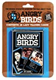 Gentleman's Club Angry Birds Card Game