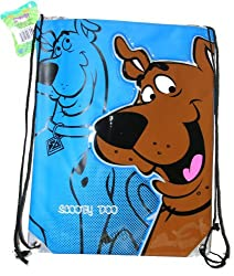 Scooby Doo Sling Bag