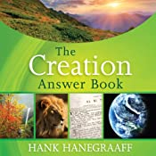 The Creation Answer Book | [Hank Hanegraaff]