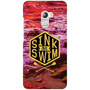 Lenovo K4 Note Back Cover Designer Hard Case Printed Cover