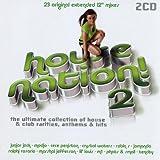 echange, troc Various Artists - House Nation 2