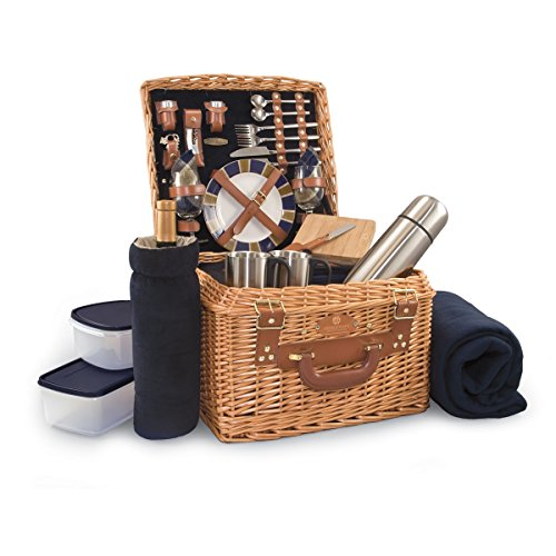 picnic-time-canterbury-english-style-picnic-basket-with-deluxe-service-for-two