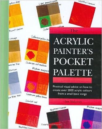 The Acrylic Painter's Pocket Palette