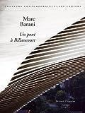 echange, troc Jean-François Pousse, Marc Barani - Marc Barani - Un Pont à Billancourt
