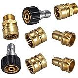 Pressure Parts 1526173 M22 Ultimate Pressure Washer 3/8