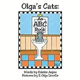 Olga's Cats: An ABC Book