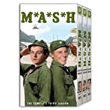 M*A*S*H - TV Season Three - 3 Tape Boxed Set  (1972)
