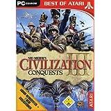 "Sid Meier's Civilization III - Conquests Add-Onvon ""Software Discount 99"""