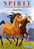 Spirit: Stallion of the Cimarron Annual 2003