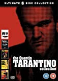 The Quentin Tarantino Collection [DVD]