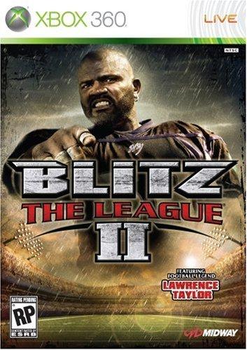 Blitz: The League II - Xbox 360 (Espn Football Xbox compare prices)