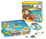 51J9NkGhkrL. SL160  I Can Do That Games Curious George   Discovery Beach