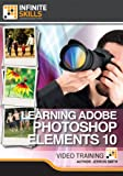 Learning Photoshop Elements 10 [Download] Reviews