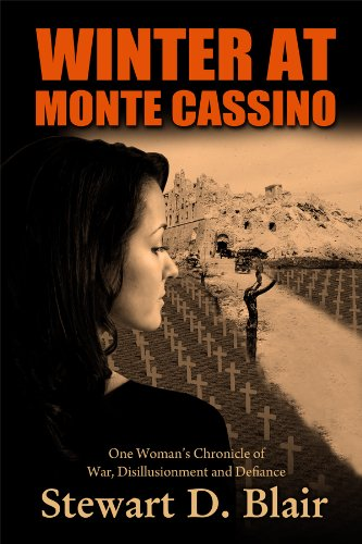 Image of Winter at Monte Cassino