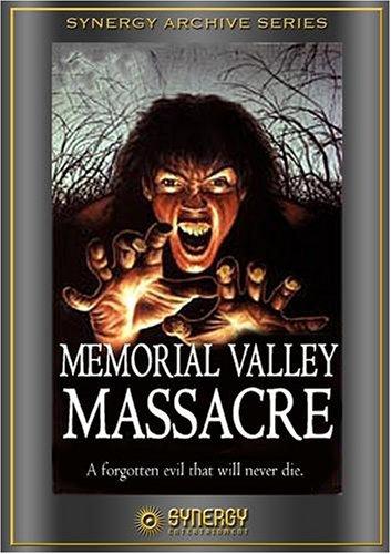 Резня в долине памяти