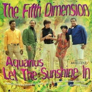 Fifth Dimension - Aquarius / Let Sunshine in - Zortam Music