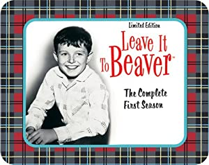 Leave it to Beaver - The Complete First Season Limited Edition Gift Set by Universal Studios