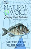 Saltwater Fish of the World Card Game (Natural World Playing Card Collection)