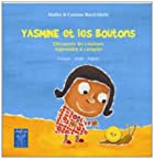 Yasmine et les boutons © Amazon