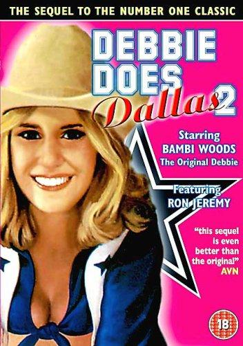 Debbie Does Dallas 2 [1979] [DVD]