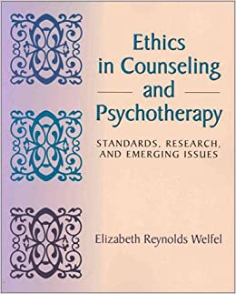 Ethical autobiography for emerging counselors
