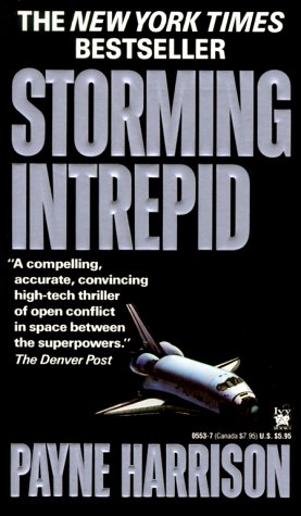 Storming Intrepid, PAYNE HARRISON