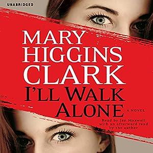 I'll Walk Alone Hörbuch
