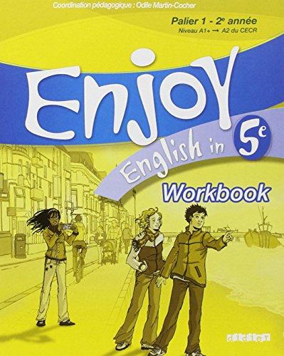Enjoy English in 5e