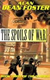 The Spoils of War (Damned) (0099225522) by Alan Dean Foster