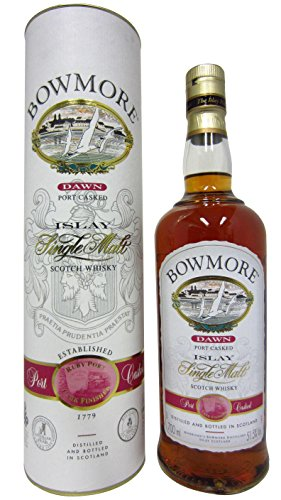 bowmore-dawn-port-cask-finish-whisky