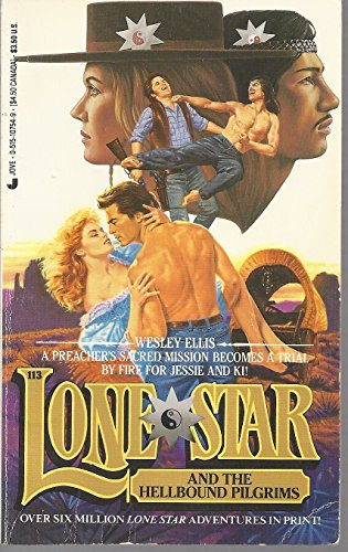 Lone Star and the Hellbound Pilgrims