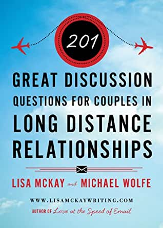 Long distance dating questions