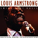 Louis Armstrong Swing That Music