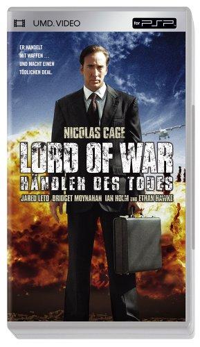 Lord of War - Händler des Todes [UMD Universal Media Disc]