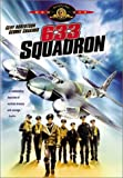 Cover art for  633 Squadron