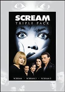 Scream Triple Pack (Scream / Scream 2 / Scream 3)