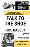 img - for Talk to the Shoe book / textbook / text book