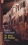 echange, troc Maud Tabachnik - Le Sang de Venise
