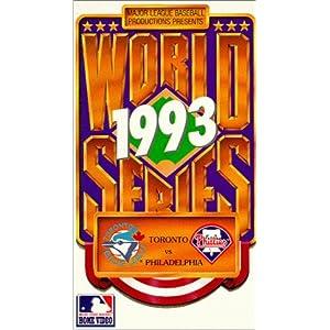 1993 World Series - Toronto Blue Jays vs Philadelphia Phillies movie