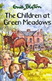 Children at Green Meadows (Mystery & Adventure)