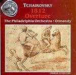 Tchaikovsky: 1812 Overture; Capriccio...