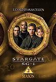 スターゲイト SG-1 シーズン2 DVD The Complete Box