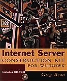 Internet server construction kit for Windows /