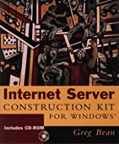 Internet Server Construction Kit for Windows