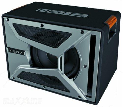 Hertz EBX 200.5 Subwoofer Bassbox