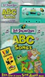 ABC Songs (Let's Sing and Learn)