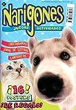 Narigones N 2 - Juegos y Actividades (Spanish Edition)