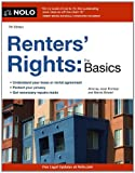 img - for Renters' Rights: The Basics book / textbook / text book